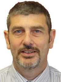 John Hartland Psychotherapist and Counsellor